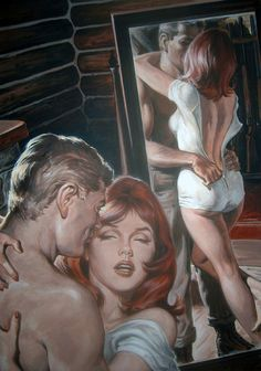by Earl Norem
