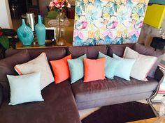 #Colors #softfurniture #Handmade #Perfectcombination #Fab #InteriorDesign