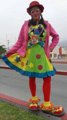 $1000 pesos por 1 hora de servicio  PAYASITA CECI COLITAS DE CEBOLLA es miembro del club de payasos de  la risa de tijuana