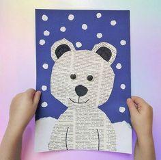 Mejores 320 Imagenes De Ideas Para Postales De Navidad En Pinterest - Ideas-para-tarjetas-de-navidad