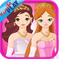 Princess Puzzles Deluxe bring jigsaw puzzles to your smartphone and tablet devices.  https://itunes.apple.com/us/app/princess-puzzles-deluxe-fairy/id623171614?mt=8