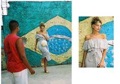 THE GIRL FROM IPANEMA BEACH EDIT | FAITHFULL THE BRAND | INTERNATIONAL