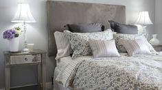 Está na hora de renovar o enxoval? Conheça as melhores linhas de roupa de cama e descubra a mais adequada para você.