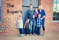 Roper's Blog