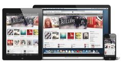All new iTunes with 'seamless iCloud integration'