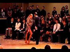 ▶ Yulia & Riccardo Rumba Nice :) - YouTube