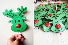 15 Adornos navideños que puedes crear con tus propias manos