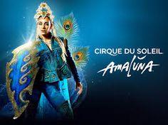 Resultado de imagem para Amaluna - Cirque du Soleil