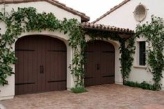If you have the mindset that if you've seen one garage door, you've seen them all, you may want to reconsider that point of view. The realit...