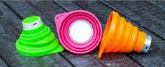 The #Collapsible And Portable Silicone #SSSSSpeaker http://techmash.co.uk/2014/07/13/the-collapsible-and-portable-silicone-ssssspeaker/
