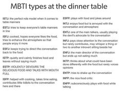 ENFP - - I didn't think my personality profile could have anything to do with how I eat!  Any ENFP that can relate?  :)
