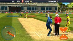 Disney Unveils Official Cricket World Cup Game - http://videogamedemons.com/news/disney-unveils-official-cricket-world-cup-game/