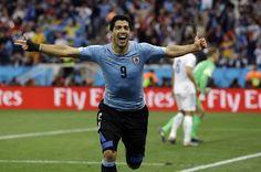 Luis Suárez realizó donativo a afectados tras inundaciones en Uruguay #Deportes #Fútbol