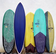 Kookbox Surfboards - Indoek Log