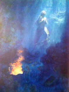 christian birmingham mermaid - Google-søk