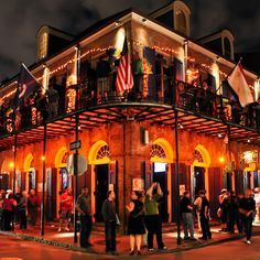 The New Orleans Bucket List: 38 Things to Do Before You Die - Great things to do in the Big Easy