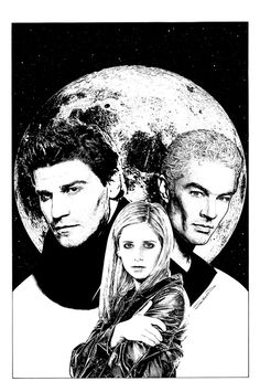 Buffy the Vampire Slayer - Randy Siplon