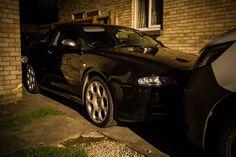 GT Blackline 1.9 Diesel