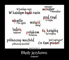 Learn Polish, Polish Language, Girls World, English Grammar, Good To Know, Hand Lettering, Activities For Kids, Classroom, Student