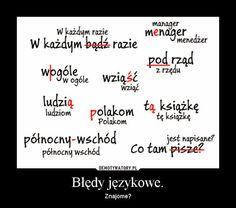 Nasz piękny język