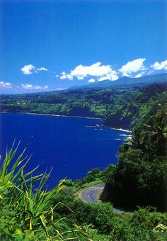guide book for road to hana