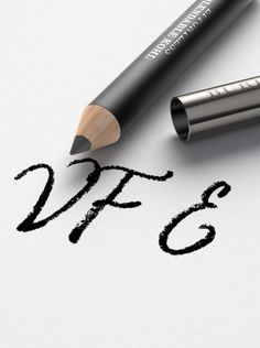 A personalised pin for VFE. Written in Effortless Blendable Kohl, a versatile, intensely-pigmented crayon that can be used as a kohl, eyeliner, and smokey eye pencil. Sign up now to get your own personalised Pinterest board with beauty tips, tricks and inspiration.