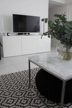 Ikea bestå+ mönsterfrästa luckor från Superfront
