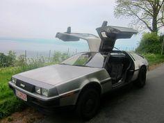 Zurück in die Zukunft - DeLorean | eBay