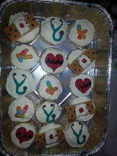 Dr. Cupcakes