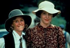Fried Green Tomatoes! In my top five all time favorite movie list.