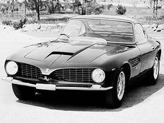 Ferrari 250 GT SWB Bertone (1962)