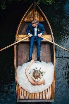 *bridal couple* Lars May