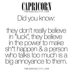 Daily updated fun facts on the zodiac signs. Zodiac Capricorn, All About Capricorn, Capricorn Quotes, Zodiac Signs Capricorn, Capricorn And Aquarius, Zodiac Sign Facts, Astrology Signs, Capricorn Season, Capricorn Personality