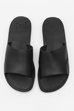 Leather Bashan Sandal