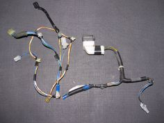 3a666c08d3a905aa050d56d282e44d63 mirror honda civic 96 97 98 99 00 honda civic coupe sunroof & dome light wiring 99-00 civic si wiring harness at bayanpartner.co