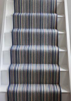 Alternative Stair Runners