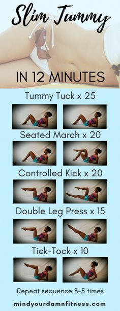 Don't wait for the New Year to get rid of that lower belly pooch! Try this lower… Don't wait for the New Year to get rid of that lower belly pooch! Try this lower belly fat workout to get a firm, flat, and slim tummy! Best Ab Workout, Abs Workout For Women, Ab Workout At Home, At Home Workouts, Best Exercise For Abs, Night Workout, Physical Exercise, Healthy Exercise, Routine Abdo