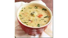 pinterest : recette soupe - potage exquis pour la famille|parents.fr | PARENTS.fr