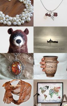 Daydreaming by Kasia Robertson on Etsy--Pinned with TreasuryPin.com