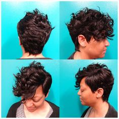 30 Stylish Short Weave Hairstyles — Create the Look of Your Dream!