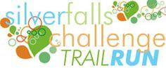 Silver Falls Challenge Trail Run 5K  June 2, 2012