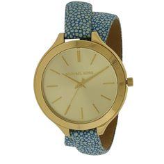69ce101adcba Michael Kors Slim Runway Ladies Watch MK2478 Online Watch Store