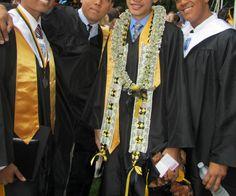 Graduation Money Ribbon Sash