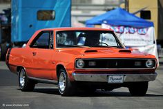 Plymouth Scamp