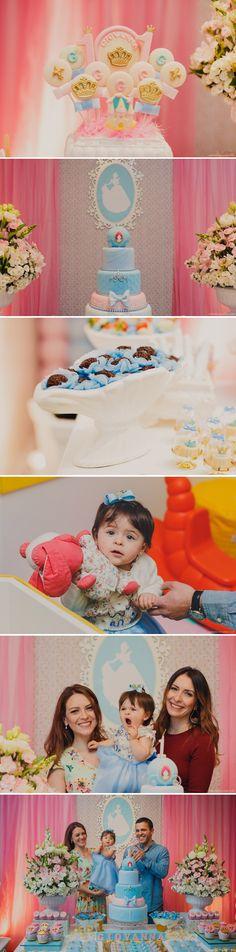 Festa Infantil em Curitiba | Aniversário de 1 ano da Giovanna | Buffet Infantil Ooga Booga