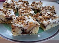 Milujete tyčinku Margot, nebo máte chuť na lahodný zákusek, který se rozplývá na jazyku? Zkuste řezy Margot. Nejen děti si je zamilují! Margot řezy Těsto 300 g polohrubá mouka 1 balíček prášek do pečiva 3 ks vejce 150 g cukr krupice 1 dcl rostlinný olej 1 dcl mléko Pudinková náplň 1 balíček čokoládový pudink 2 … Cauliflower, French Toast, Sweets, Baking, Vegetables, Breakfast, Desserts, Food, Drinks
