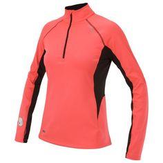 Wiggle Nederland | Saucony Ladies Drylete Fitted Sportop - AW13 hardloopshirts met lange mouwen