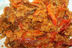 Peperoni ammollicati