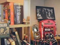 La Moustache Blanche, #beer and more in amazing place #Paris | More in decervezasporelmundo.com