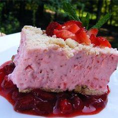 Strawberry Chantilly Allrecipes.com